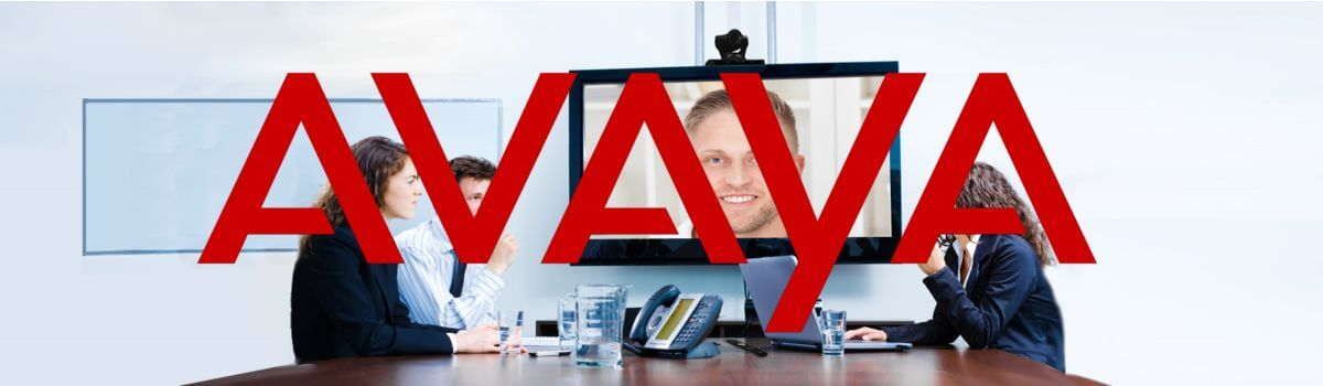 Avaya Video Conferencing Qatar