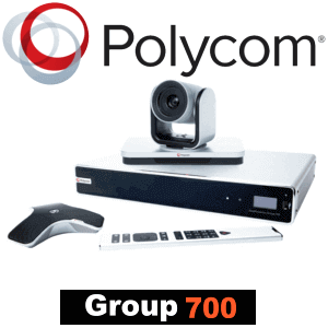 polycom group700 Doha
